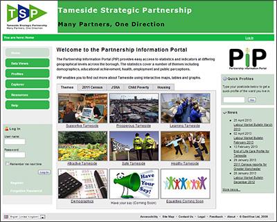 PiP-Portal-Tameside